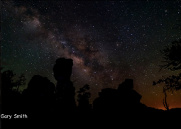 Gary Smith‎ | Chiricahua National Monument